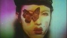 Butterfly Dress Pledge